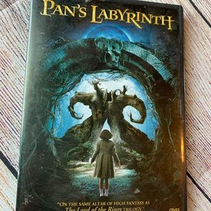 Other - Pan's Labyrinth DVD